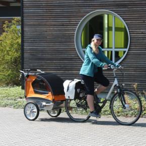 Ortlieb Backroller - Die Klassiker unter den Radtaschen
