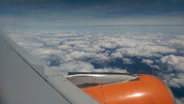 Flug-Hamburg-Venedig-unterwegs