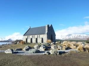 9. Kirche