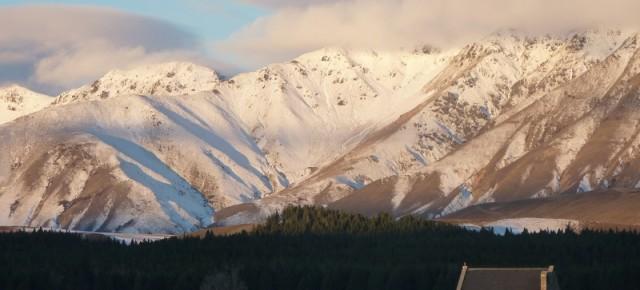 Beautiful Southland, ganz im Süden Neuseelands