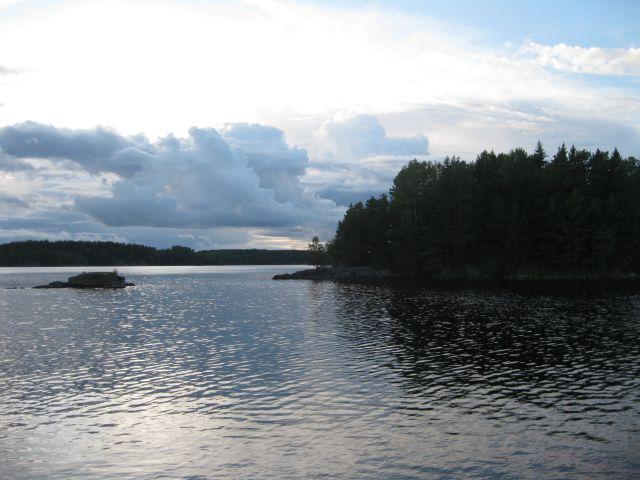 Lelang-See-Schweden-Unterwegs-Reisebericht