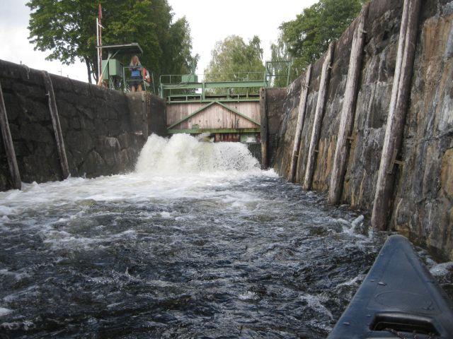 Schleusen-Schweden-Unterwegs-Reisebericht