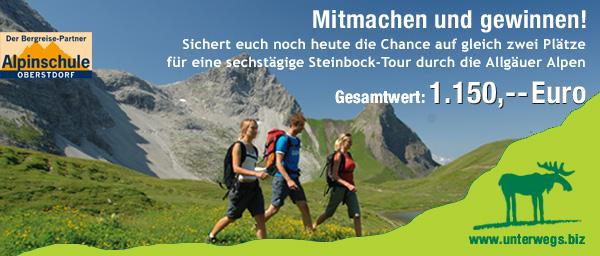 Alpinschule-Unterwegs-Newsletter