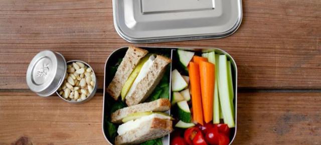 LunchBots - robust, zuverlässig und umweltfreundlich