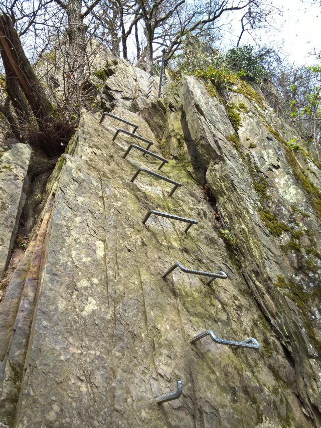 Kletterausflug-Klettersteig-Unterwegs-Familientipp