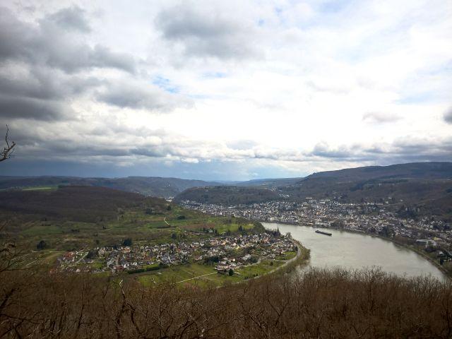 Klettersteig-Hunsrueck-Ausblick-Elchblog