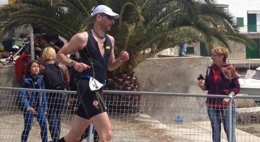 Gastbeitrag von Joey zum Triathlon Portocolom