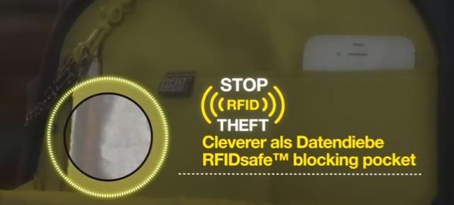 RFID Blocker - So schützen euch Pacsafe und Co vor Datendieben