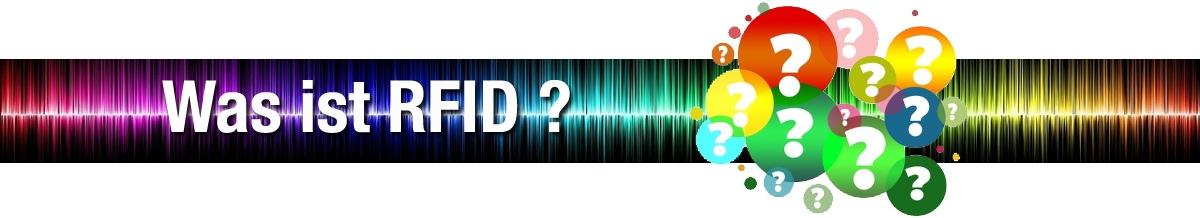 Was ist RFID