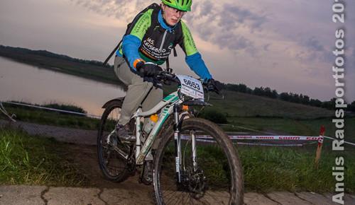 Erfahrungsbericht vom 24-h-Mountainbike-Rennen am Alfsee 2015