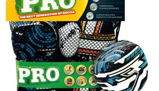 Crossboccia® Familypack - der perfekte Outdoorspaß