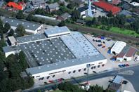 Maschinenfabrik Herzog Vogelperspektive