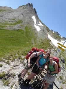 Junsjoch 2484 m
