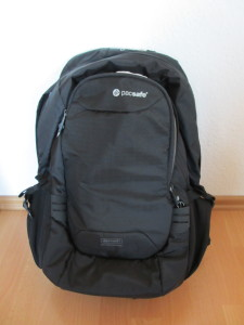 Pacsafe Venturesafe 25L GII Day Pack