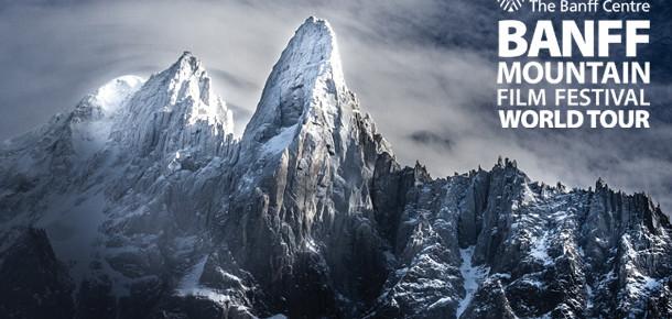 40 Jahre Banff Mountain Film Festival - Jetzt mehr erfahren!