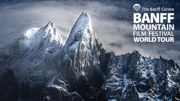 Banff-Tipp-Unterwegs
