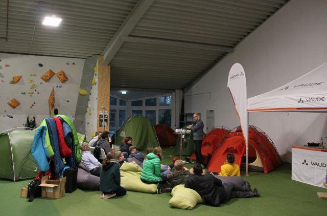CSR-Vaude-Unterwegs-Schulung
