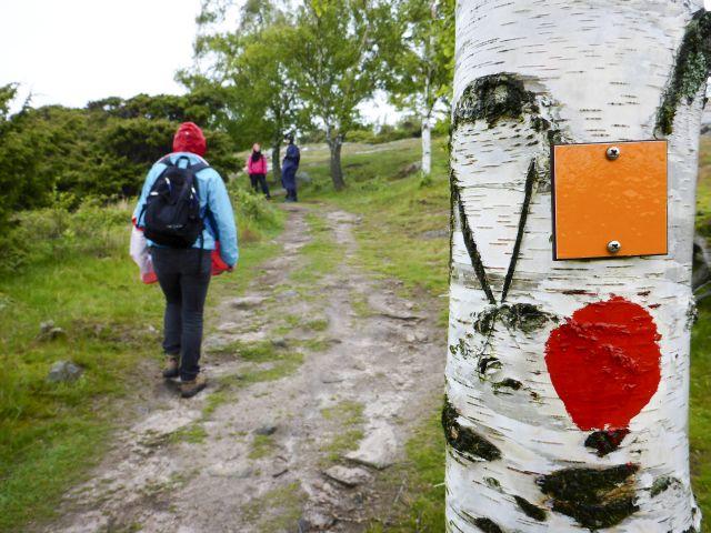 Skane Wandern Moelle-Nordis-Tipp