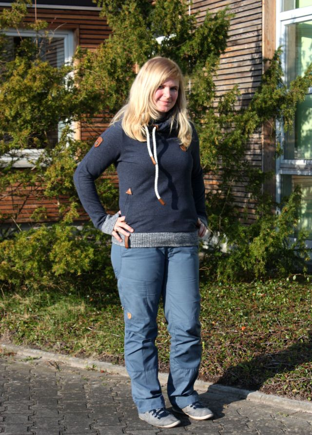 Nilla-Test-Outdoorhose-Frei