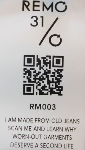 REMO Etikett 2