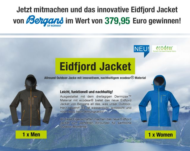 Elchblog-Unterwegs-Gewinnspiel-Eidfjord-Jacket-ecodear