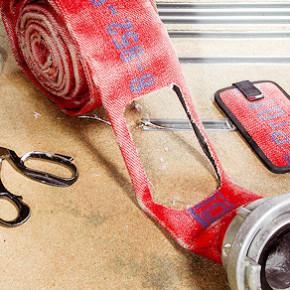 Feuerwear - robust, clever designt und ein voller Erfolg!
