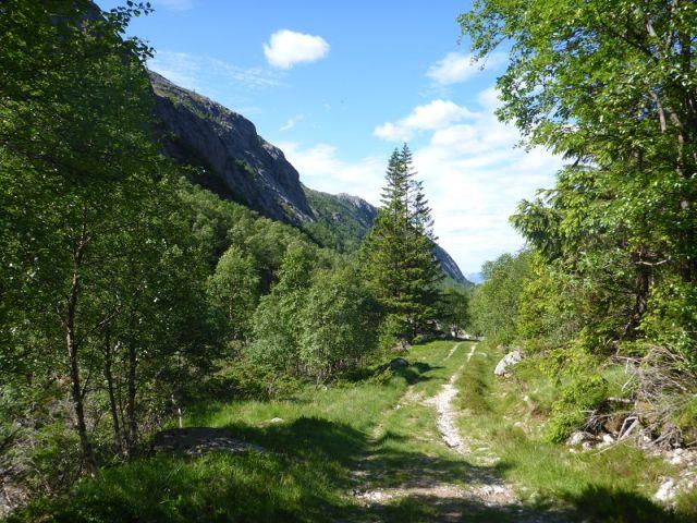 Lysebotn-Norwegen-Reisebericht