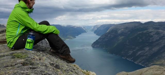 Kleiner Reisebericht aus Norwegen