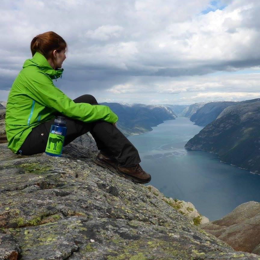 Svenja-Norwegen-Reisebericht
