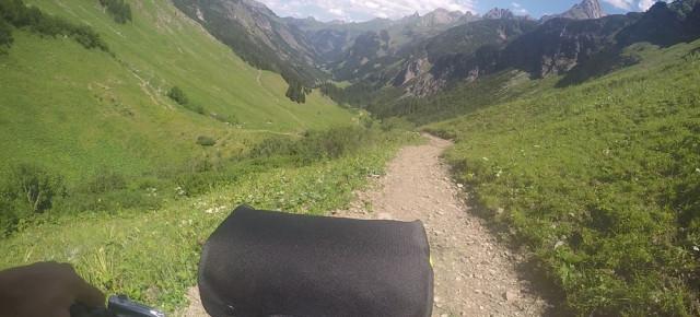 Radtour Deutschland