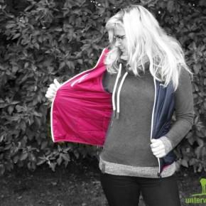 2 Styles, 2 Farben - die Swisswool Light Vest Piz Grisch von Ortovox!