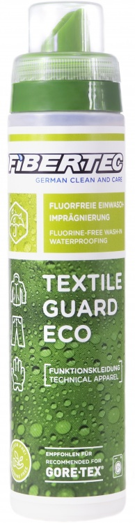 Fibertec Textile Guard Eco Wash-In