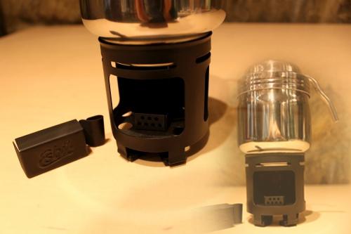 Esbit-Kaffeemaschine