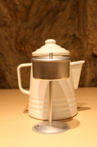 Petromax Tee- und Kaffee Perkolator