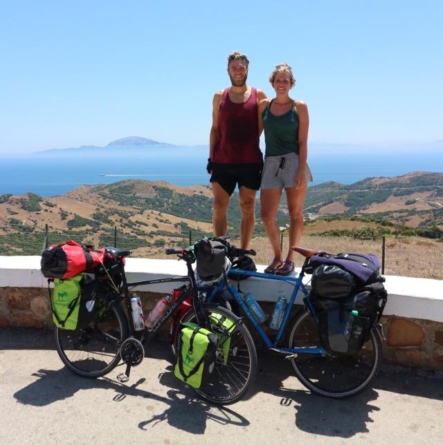 Brightsidebybike Reisebericht