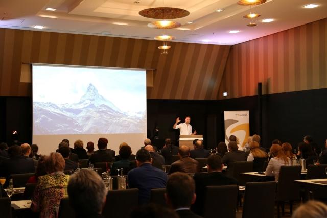 Christo Foerster Vortrag