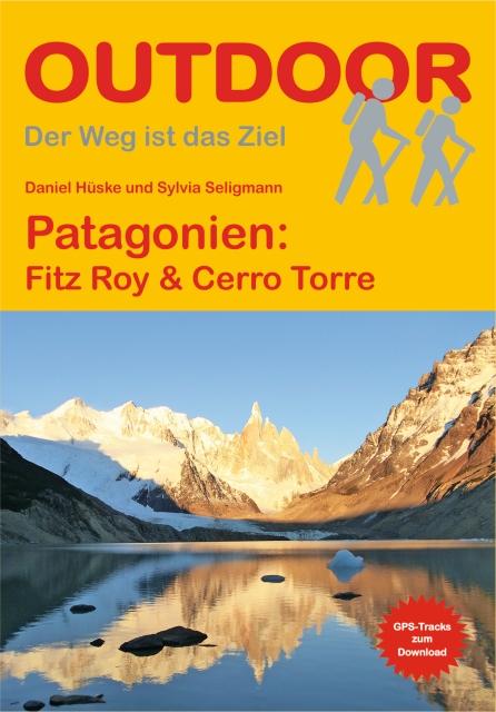 Reiseführer Patagonien