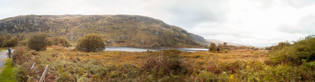 Wandern in West Cork