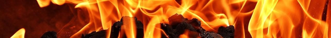 Faszination Feuer