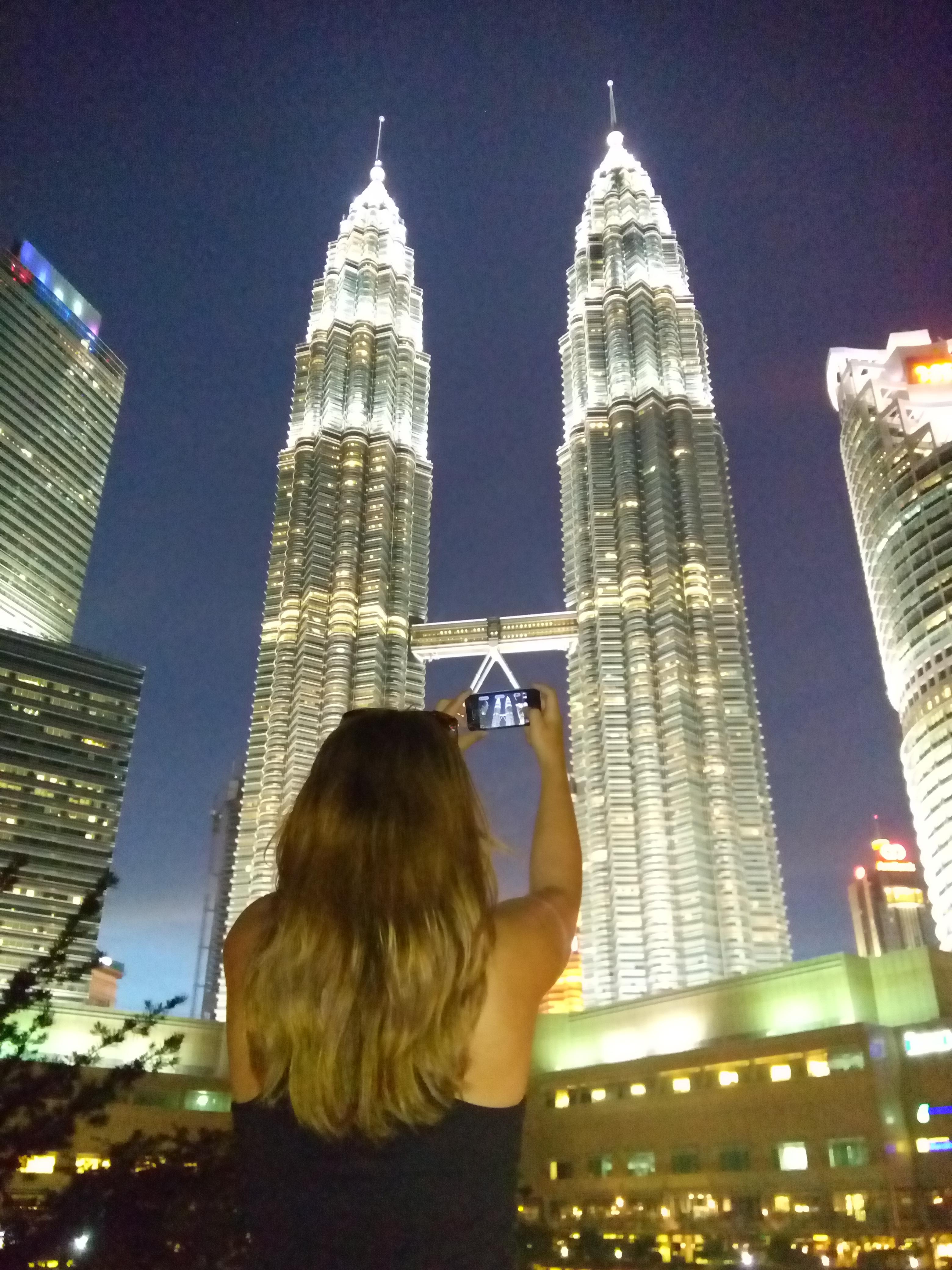 Reisereporterin auf dem Elchblog von Unterwegs