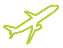 Flugreise Rucksack Packtipp