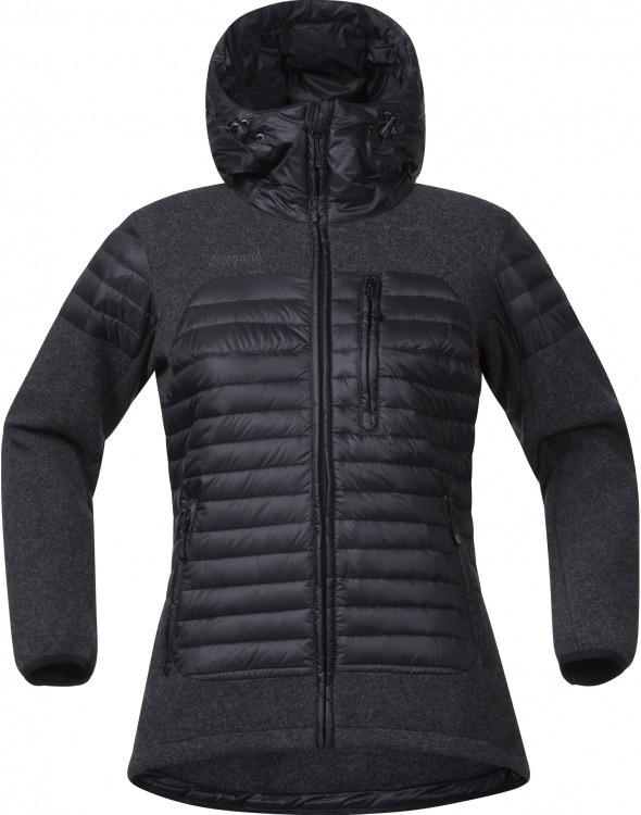 Bergans Osen Down Wool Lady Jacket