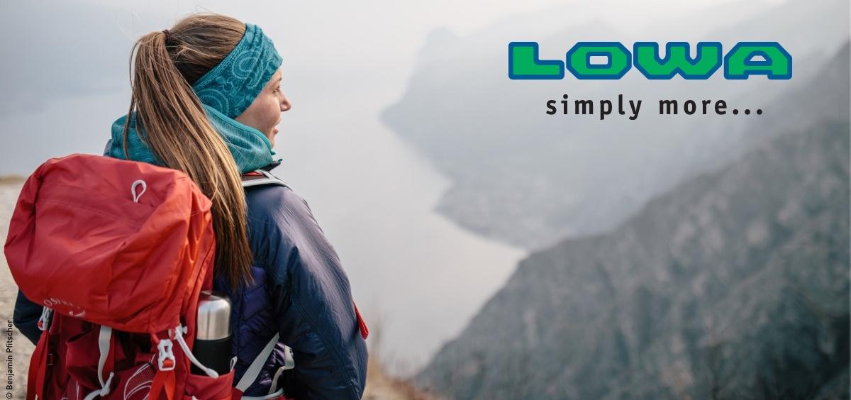 Lowa-Blog