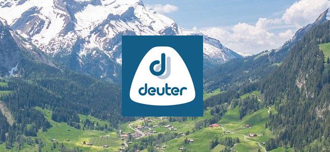 Deuter-Blog
