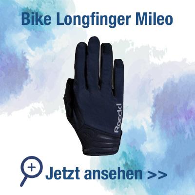 Bike Longfinger Mileo