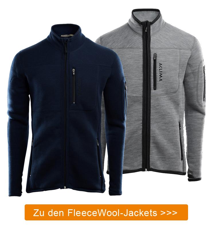 FleeceWool-Jackets