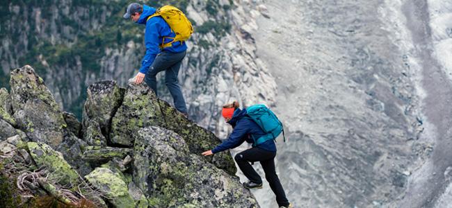 Mountain Equipment Blog