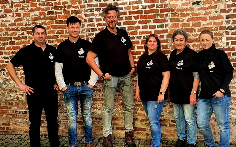 Graften-Team-Jever
