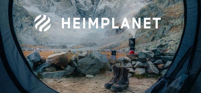 Heimplanet-Blog