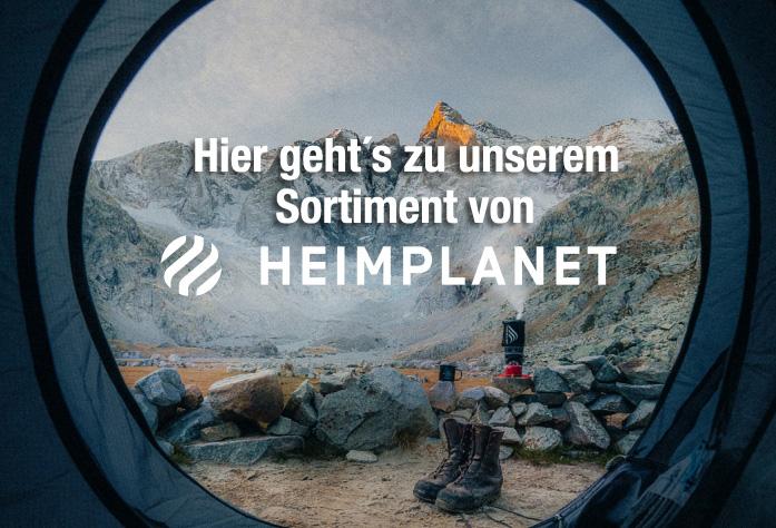 Heimplanet-Sortiment